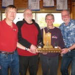 WCC International Bonspiel 2016 Men's C1