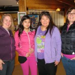 WCC International Bonspiel 2016 Women's A3