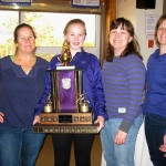 WCC International Bonspiel 2016 Women's B1